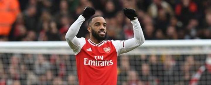 Lacazette 'not interested in Inter move & could be Barca's Lautaro alternative'