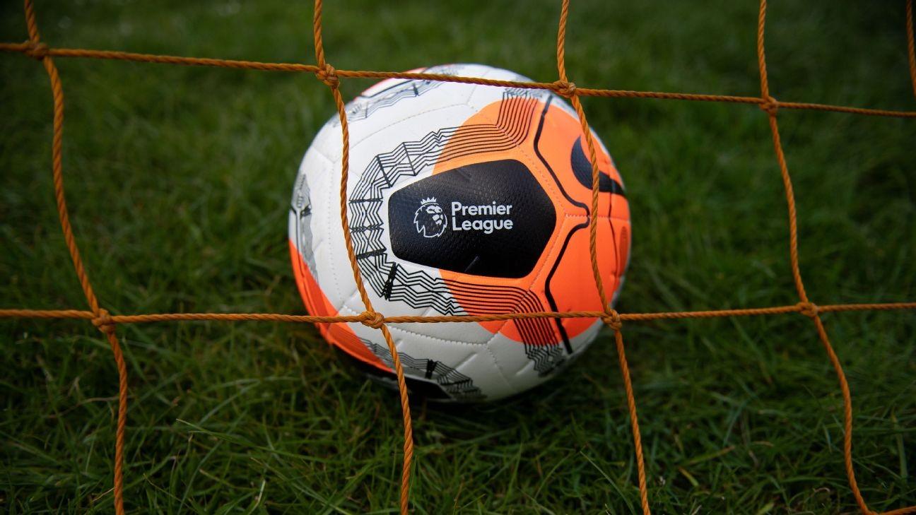 Premier League returns zero positive coronavirus tests, 10 in Championship