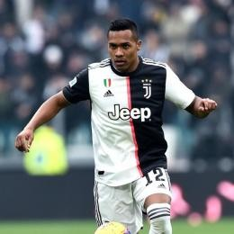 JUVENTUS resident old-timer ALEX SANDRO might be the key to a long-lasting crave