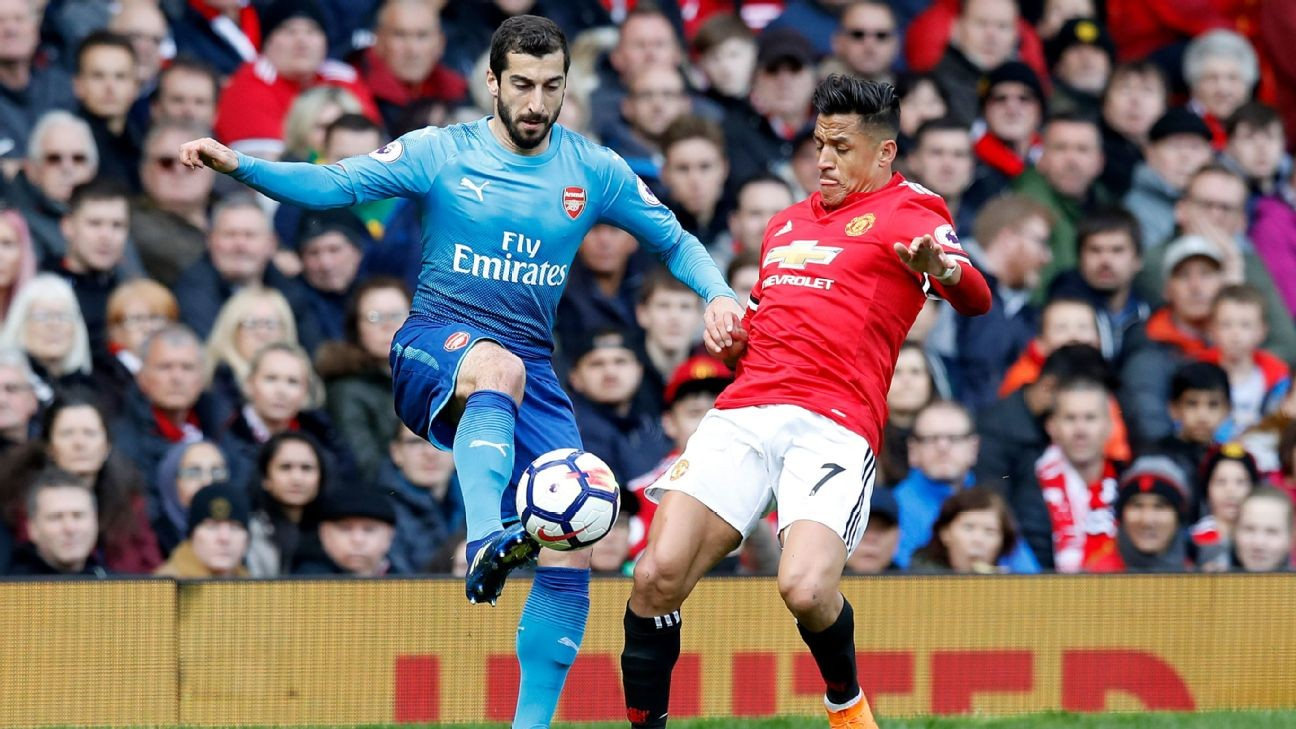 Sanchez-Mkhitaryan deal a warning to clubs expecting to work transfer market with swaps this summer