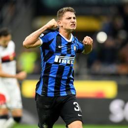 INTER MILAN - No steps forward on ESPOSITO new long-term