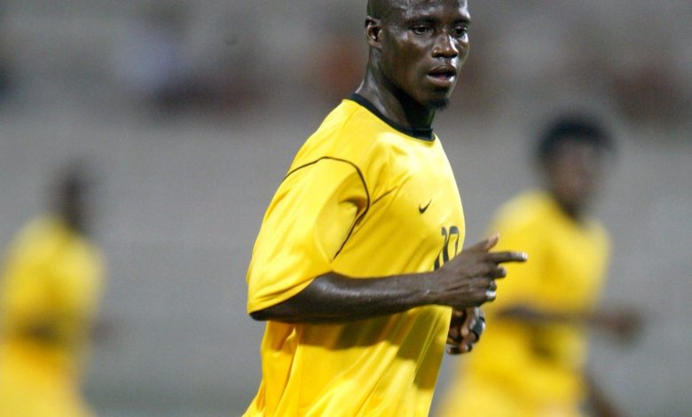 My Juventus career was cut short after playing for Ghana at 2004 Olympics Games — Stephen Appiah