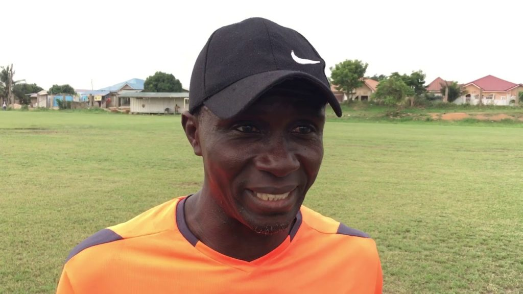 Amankwah Mireku expects Hearts to settle $25,000 promise for winning CAF Champions League