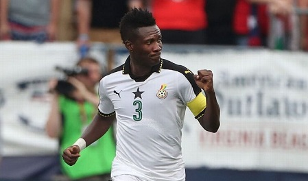 'Deadly' Asamoah Gyan is the best Ghana football has ever seen- Ishmael Addo