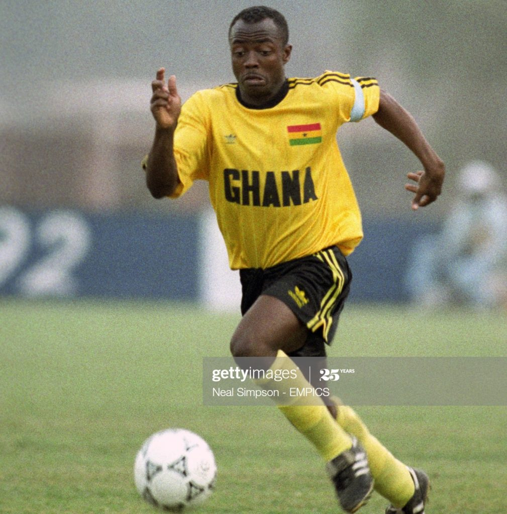 Abedi Pele admits boycotting Black Stars cost him more African Player of  the Year awards - Ghana Latest Football News, Live Scores, Results -  GHANAsoccernet