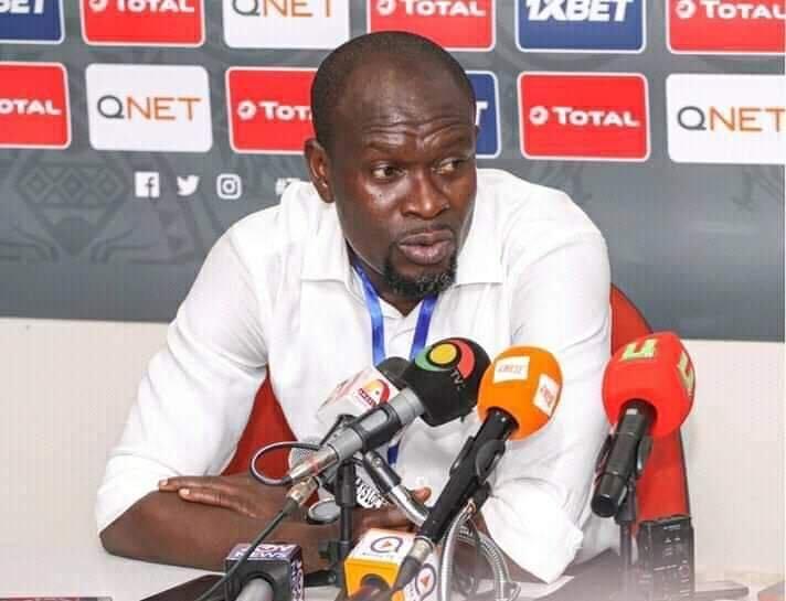 C.K Akonnor deserved to be coach of the Black Stars- Kurt Okraku