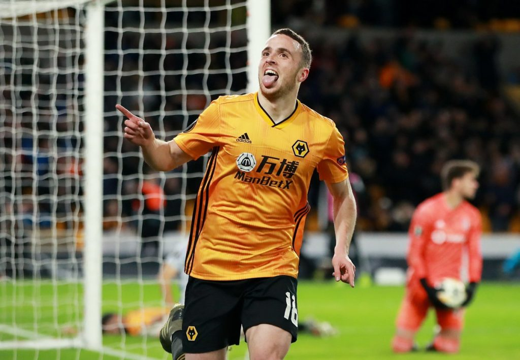 Diogo Jota Smashes ePremier League FIFA Invitational – Will He Be Celebrating Again in 2021?