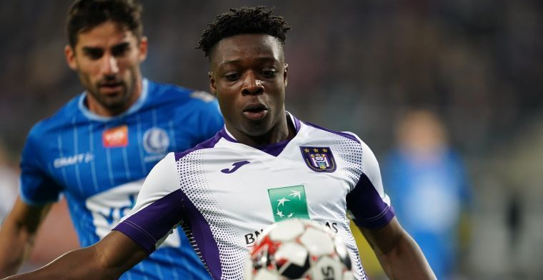 Liverpool handed transfer boost with reported target Jérémy Doku available for 'right price' amid Covid-19