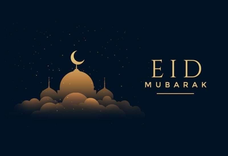 Eid-ul Fitr: GHANASoccernet sends our wishes to you all