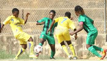 I am growing fat- Prison Ladies player cries out
