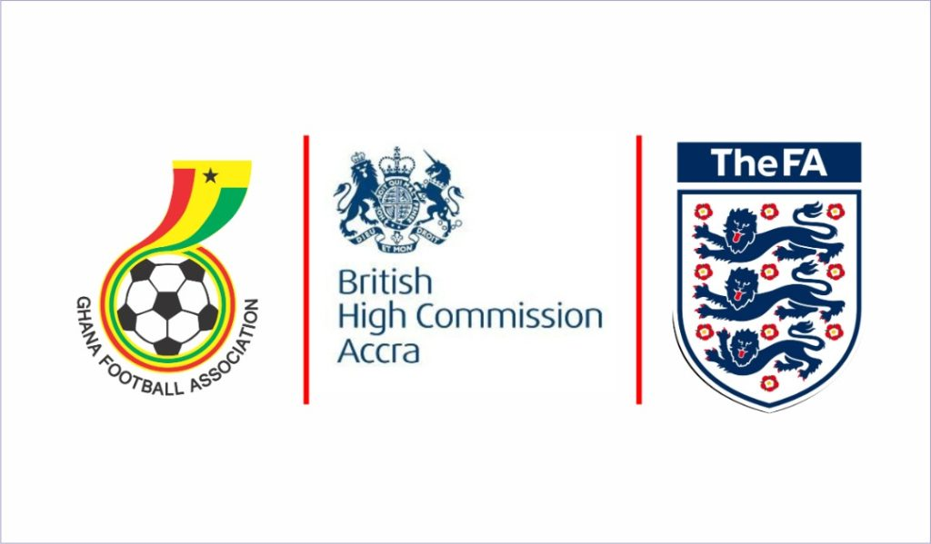 Ghana FA set to give women's football a boost after English FA partnership talks