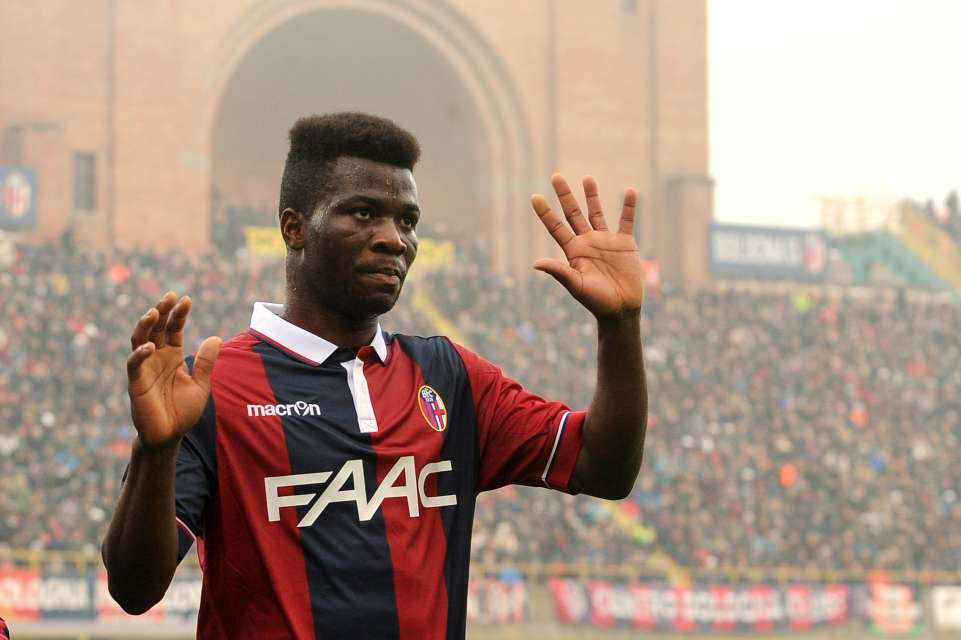Godfred Donsah to interact with students of Liceo Sportivo di Camerino on Wednesday via video-conference