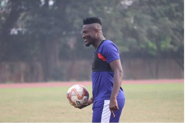 EXCLUSIVE: Unnamed Italian club express interest in free-agent Asamoah Gyan