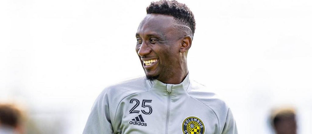 Ghanaian trio named in Africa's all-time best XI in the MLS