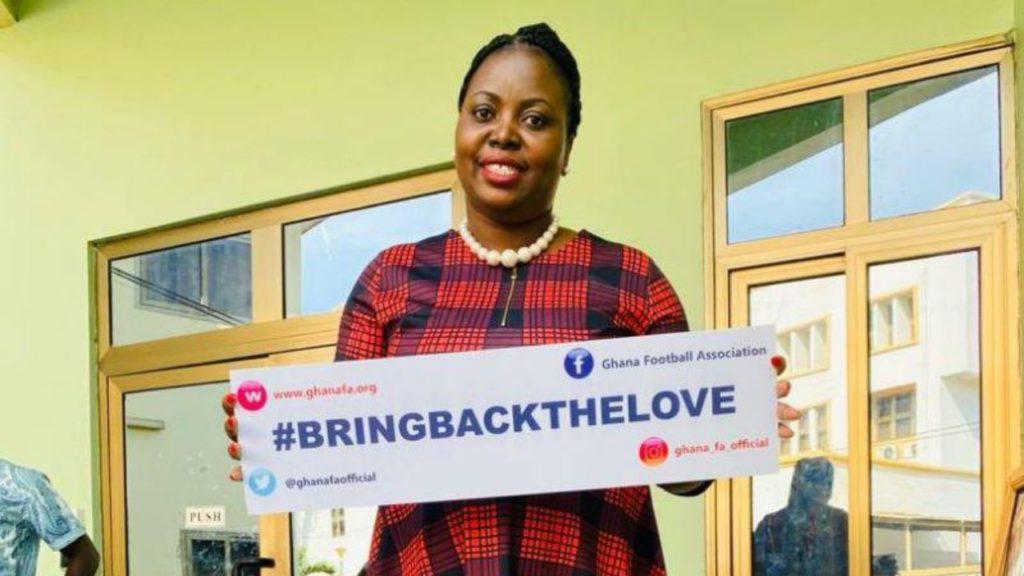 COVID-19: Hillary Boateng bemoans effects on Ghanaian women's League and clubs