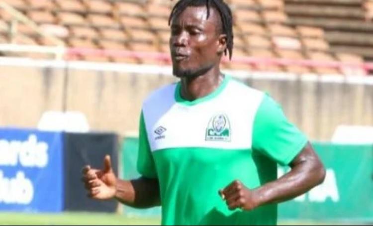 Gor Mahia midfielder Jackson Owusu locked up by hotel in Nairobi over club's unpaid bills