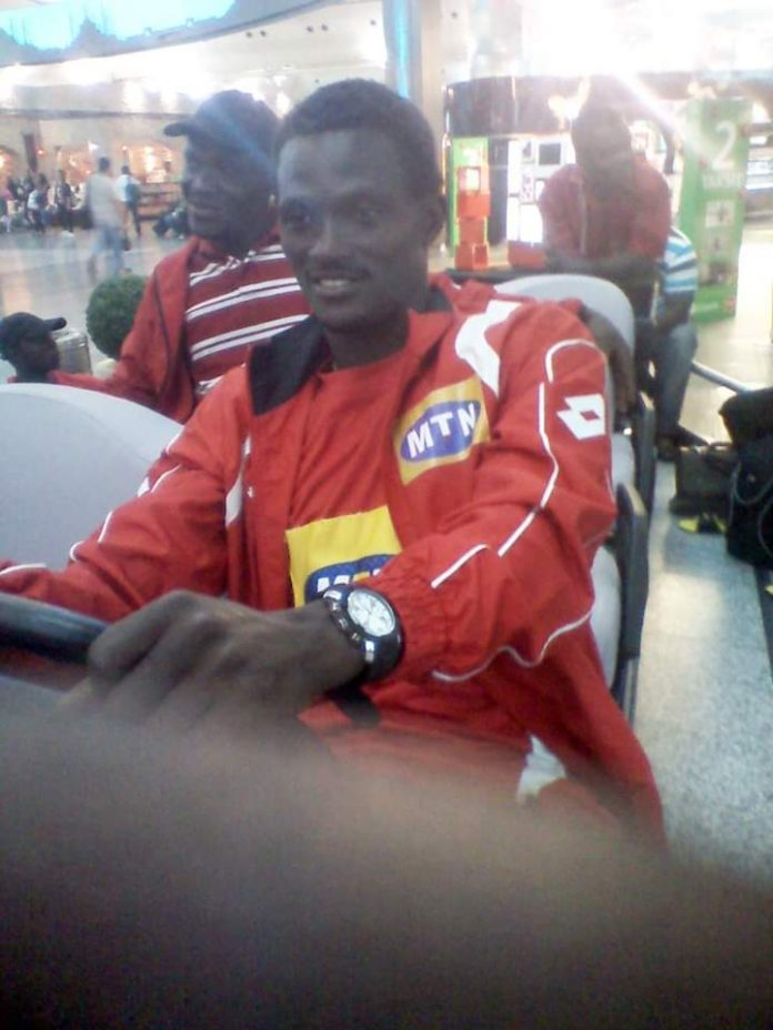 Former Kotoko star John Kuffuor granted bail after savage attack on lover's nipple
