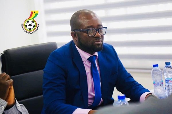 'We are expecting two funds from FIFA'- GFA Prez. Kurt Okraku