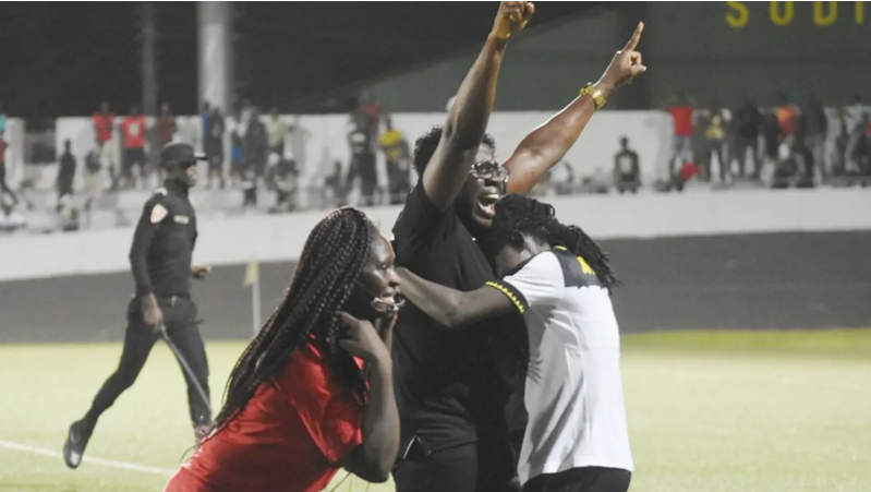 'Pacesetter' Mercy Tagoe-Quarcoo wants to be the first coach to qualify the Black Queens to the Olympics