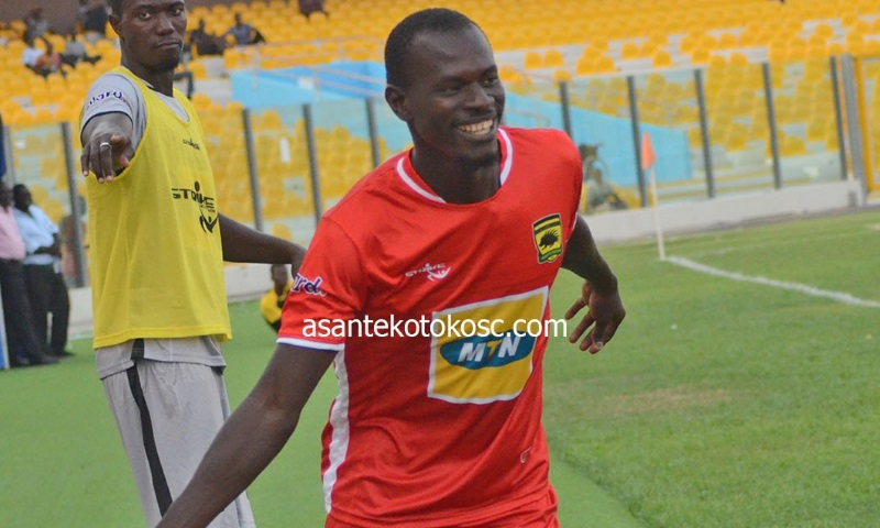 Asante Kotoko failed to win the GPL title due to division among the squad- Naby Keita