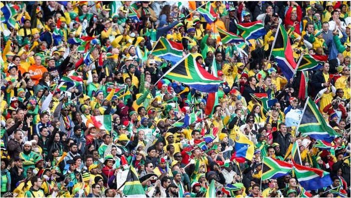 A Decade Later: 2010 World Cup left African football no better off
