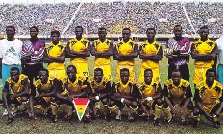 What Ghana must do to win the Africa Cup of Nations again