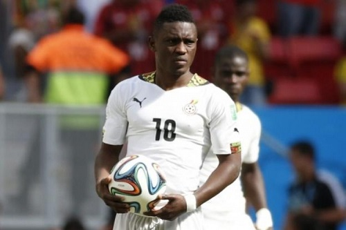 'Selection to the Black Stars is not based on merit, but politics'- Majeed Waris fumes