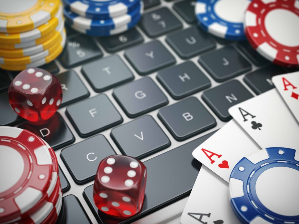Real-World Applications of AI in Online Casinos