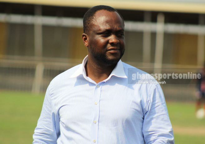 FIFA Covid-19 money cannot solve immediate problems of clubs – Inter Allies chief