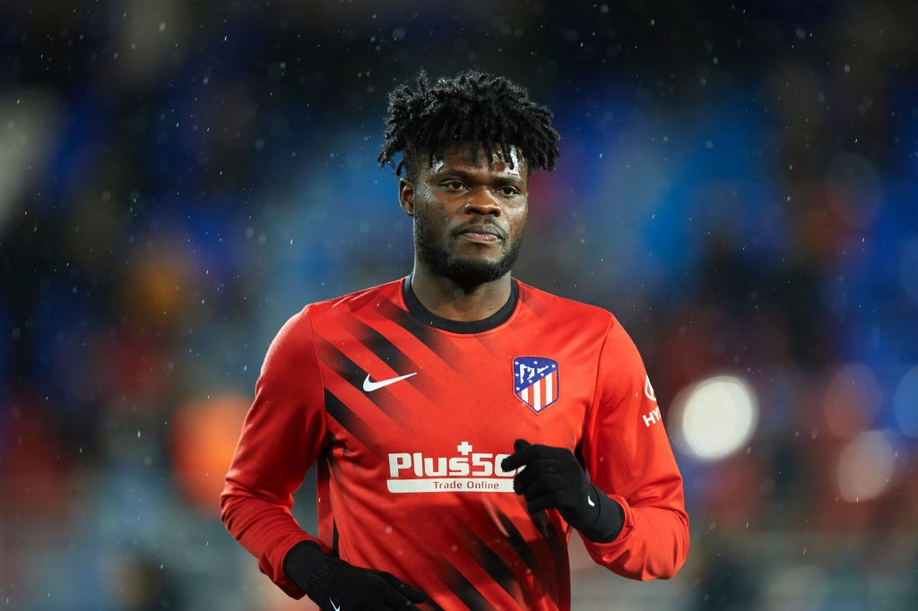 'He would be a good signing' - Robbie Savage urges Arsenal to buy Thomas Partey