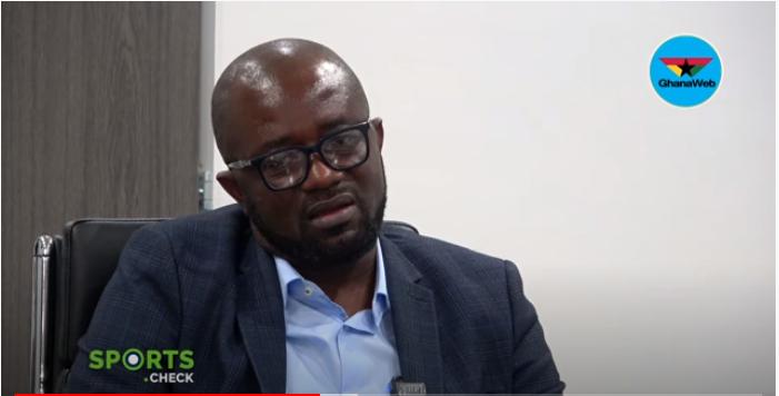 Kurt Okraku blasts Kwesi Appiah for dragging FA to the public for unpaid salaries