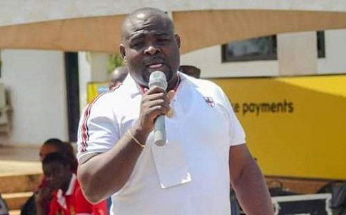 Asante Kotoko Supporters Chief offers to pay five months salary arrears of CEO