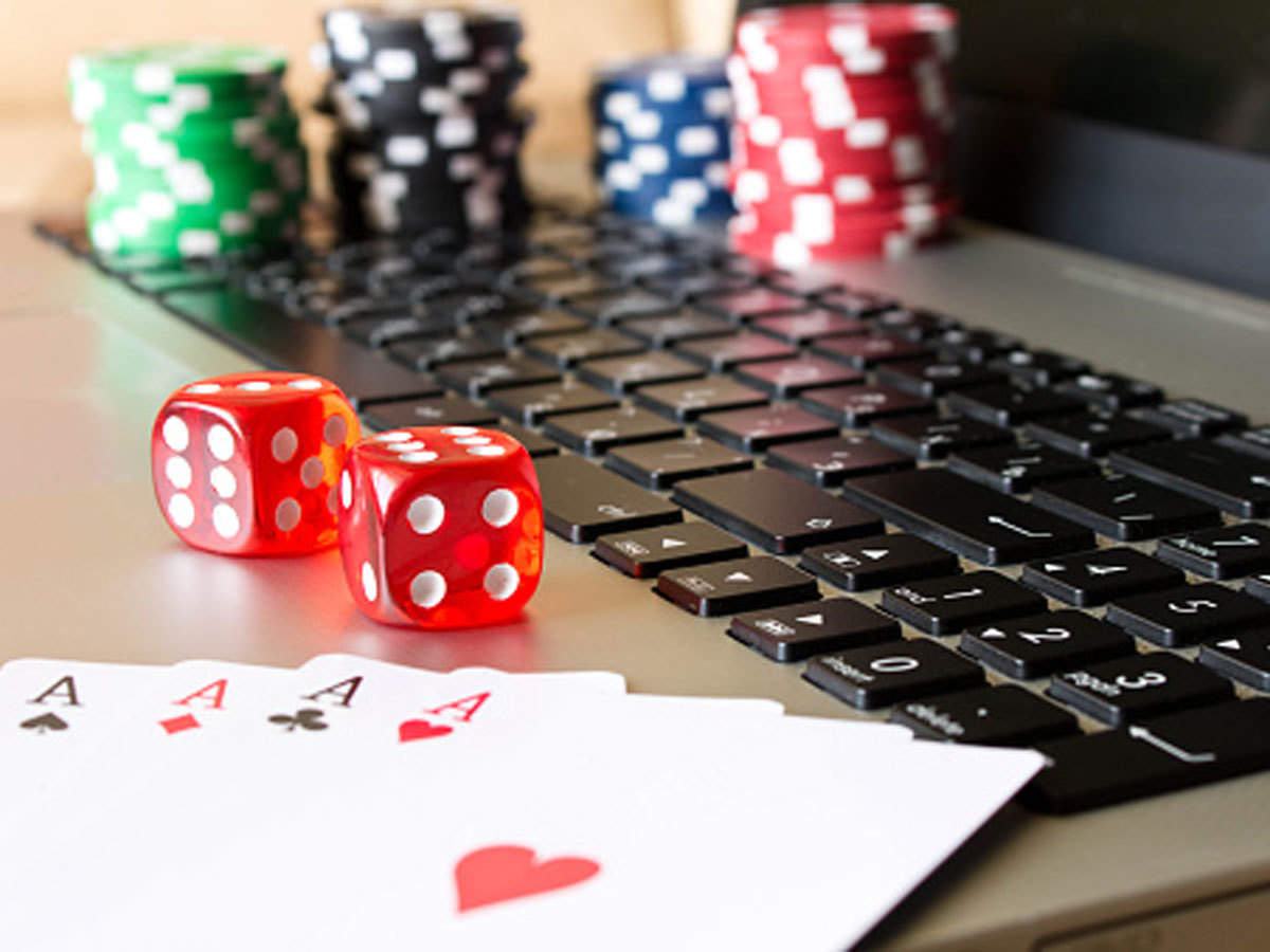 Betting article (Play Games with Money via the Internet)
