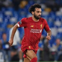 REAL MADRID planning to replace Bale by signing SALAH