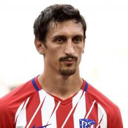 ATLETICO MADRID - 2 clubs after Stefan SAVIC
