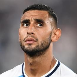 NAPOLI to deliver GHOULAM out in a swap deal