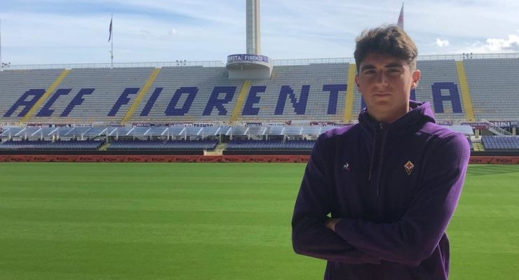 Next Generation: Christian Dalle Mura – Fiorentina