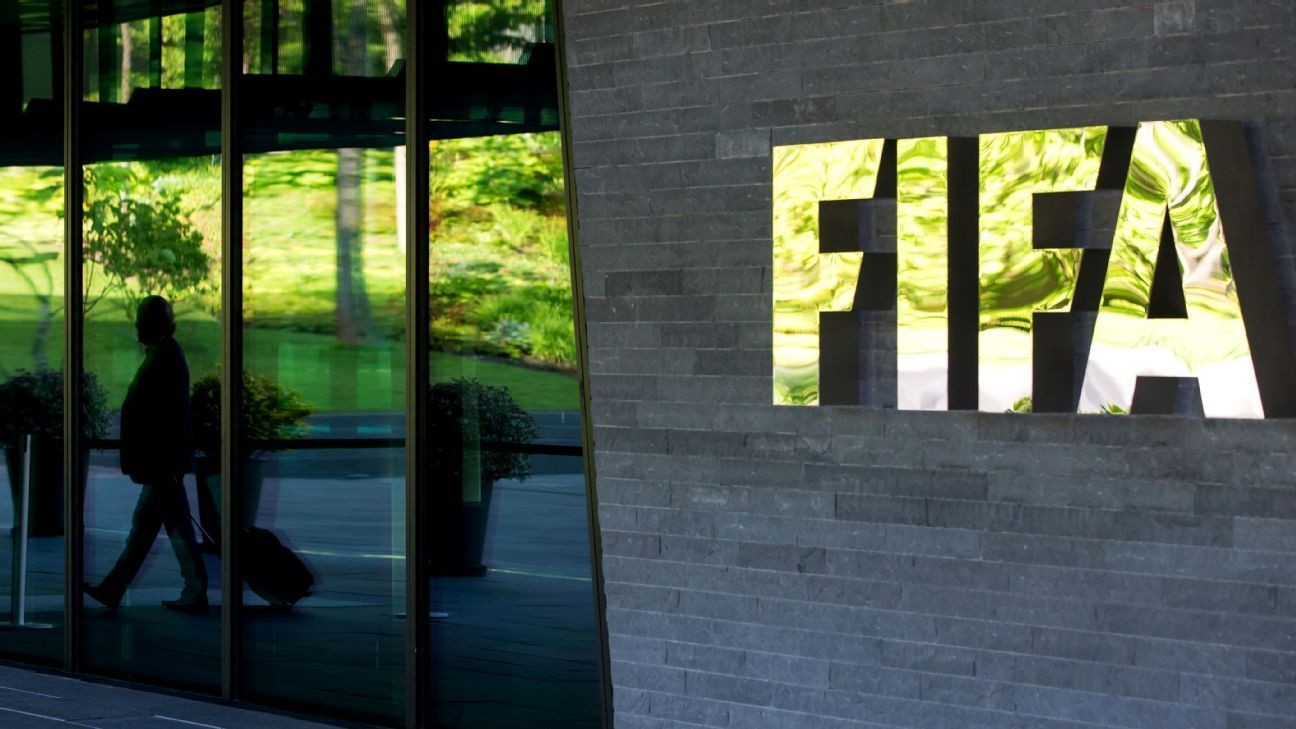Players demanding justice for George Floyd should not attract regular sanctions - FIFA