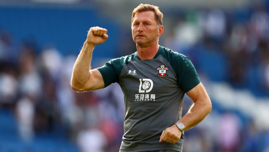 How Ralph Hasenhüttl's Managerial Process Has Steadied the Ship at Southampton