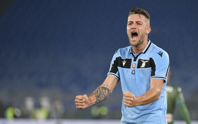 Tare: Lazio could consider Milinkovic-Savic offer