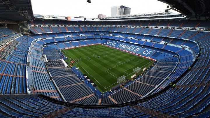 Spain's National Sports Council: It's Impossible for fans to attend La Liga