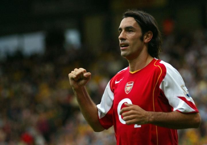 Arsenal legend Pires reveals his desire to become a head coach