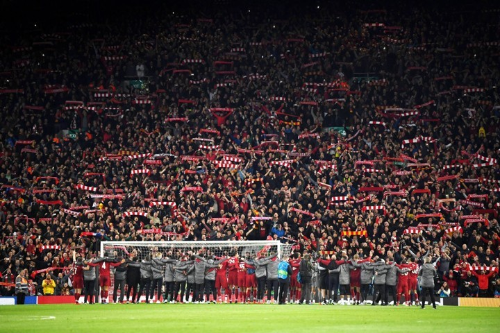 128 years of highs and lows! Happy birthday to Liverpool Football Club 🔴