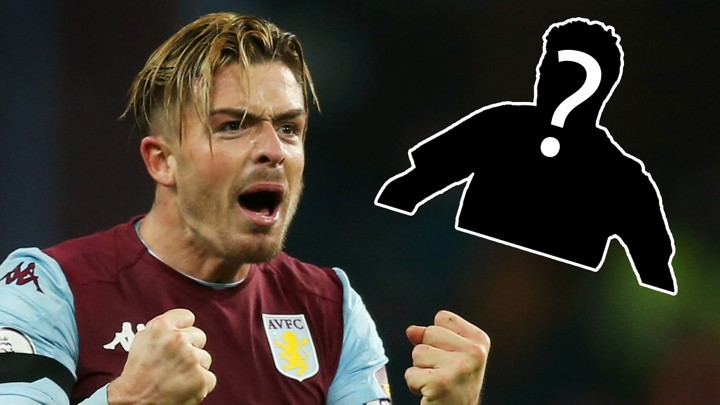 Grealish names the Premier League star he's trying to emulate
