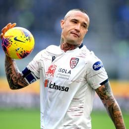AS ROMA fans going nuts over NAINGGOLAN move-back rumours