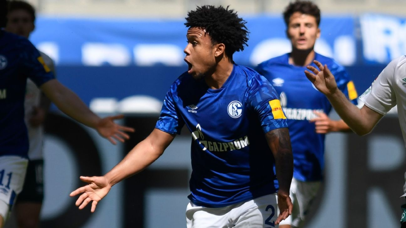 Pulisic, Pugh, Dempsey join McKennie in 'Enough is Enough' video
