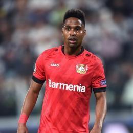OFFICIAL - Bayer Leverkusen sign WENDELL on deal extension