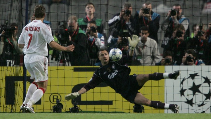 Dudek: I almost punched Rafa to force Liverpool exit