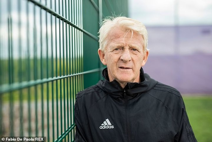 Gordon Strachan opens up on panic attacks, winding up Tony Adams and the feud with Sir Alex Ferguson