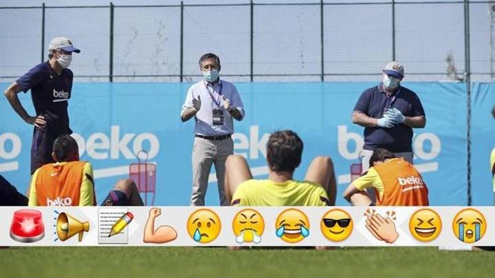 It's time for Anonymous to expose Barcelona's accounts
